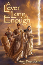 A Lever Long Enough Book Cover